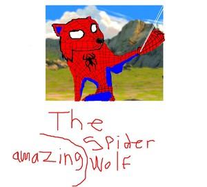Spider-Wolf