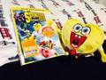 SpongeBob DVD! - spongebob-squarepants photo