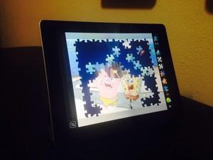SpongeBob SquarePants Puzzle