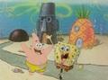 SpongeBob Squarepants Puzzle (Complete)