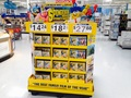SpongeBob on sale! - spongebob-squarepants photo