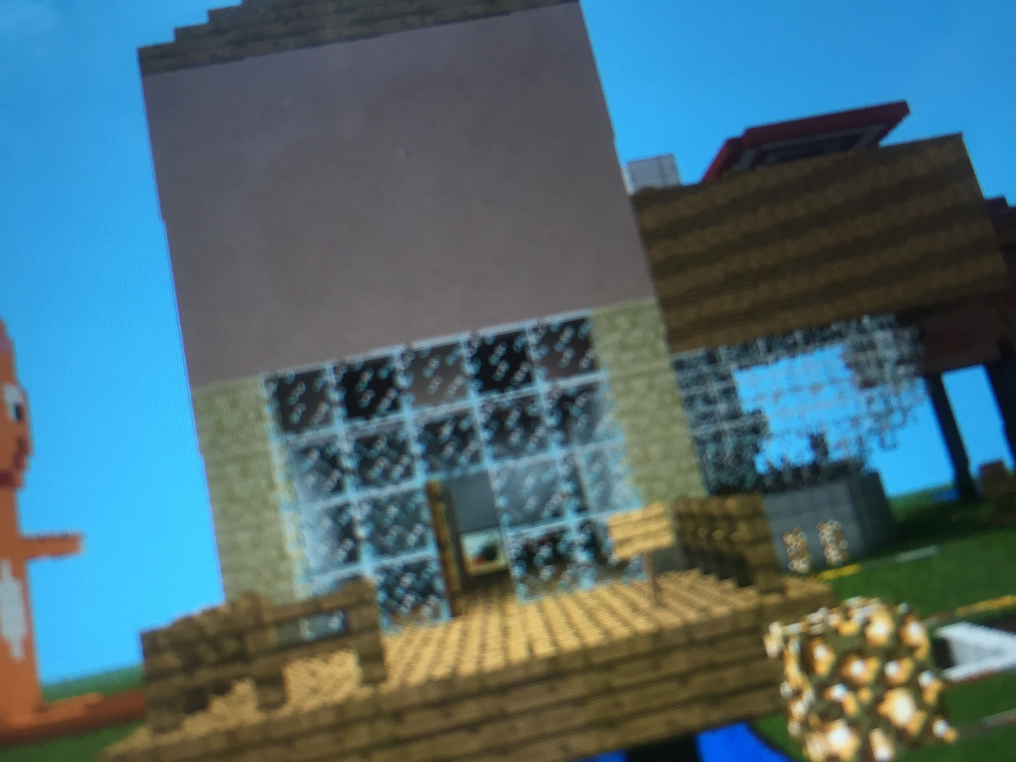 Stampys House
