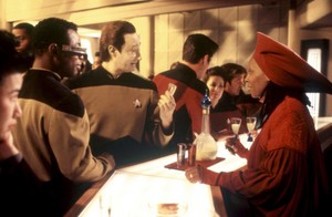 estrela Trek: Generations