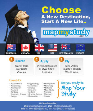 Study Abroad,Overseas Education,Scholarships,Search Courses