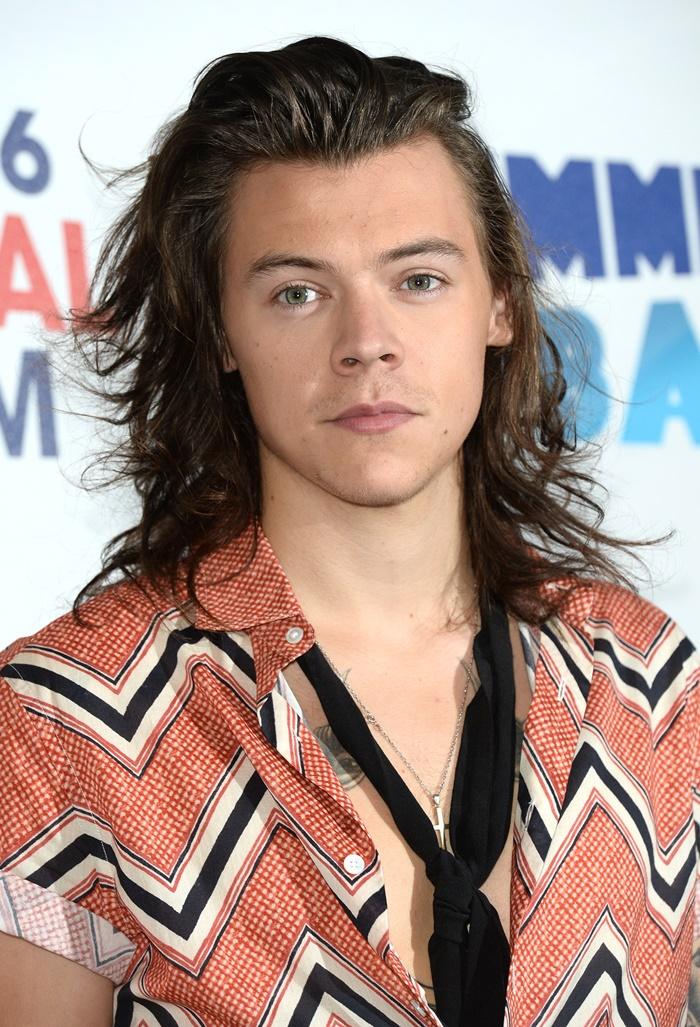 Summertime Ball 2015 - Harry Styles Wallpaper (38538341 ...