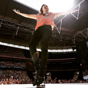 Summertime Ball 2015