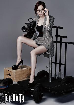 Sunny - The Celebrity
