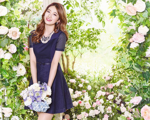 Suzy for Roem Summer 2015