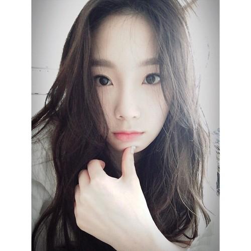 Taeyeon instagram