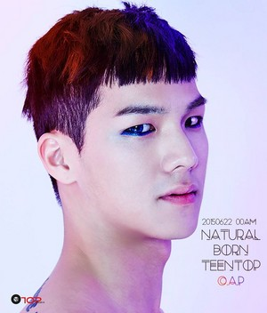 "Teen 상단, 맨 위로 Reveals their ""Natural Born"" Style for June Comeback"