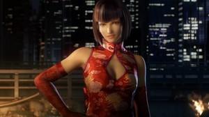 Tekken: Blood Vengeance | Anna Williams