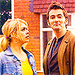 Ten and Rose ♥