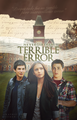 Terrible error - colton-haynes fan art