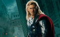 The Avengers Thor - chris-hemsworth wallpaper