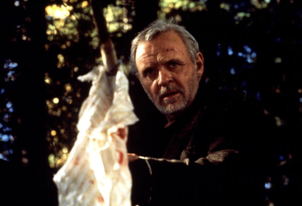 the life and work of the actor antony hopkins in the movie the edge The edge (1997) anthony hopkins [full movie] i am the edge anthony hopkins - they died saving my life - duration.