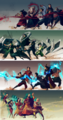 The Four Elements Specialized - avatar-the-legend-of-korra photo