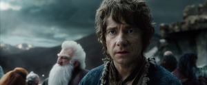 The Hobbit: The Battle Of The Five Armies - Teaser Screencaps