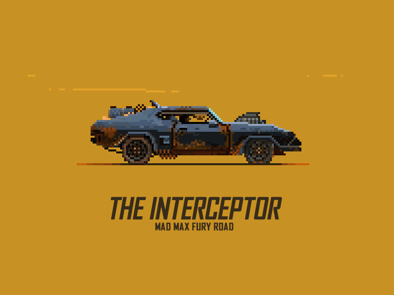 Mad Max: Fury Road images The Interceptor: Mad Max Fury Road HD wallpaper and background photos