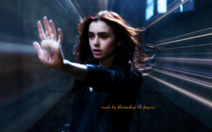 The Mortal Instruments hình nền