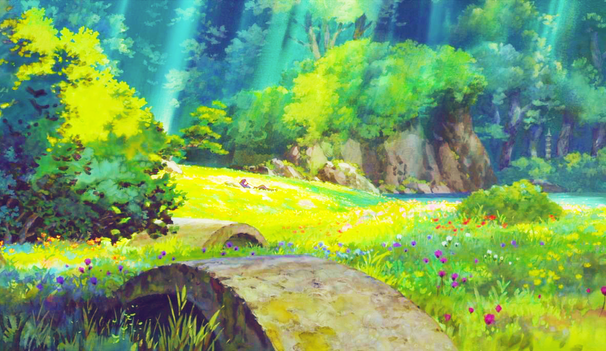 animated scenery tumblr backgrounds wwwpixsharkcom