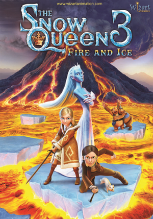 The Snow Queen 3: feuer and Ice