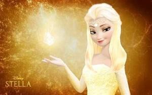 The Sun queen