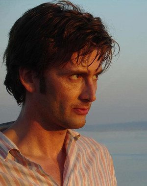 The Tenth Doctor ♥