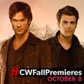 The Vampire Diaries Season 7 Premiere Announcement - the-vampire-diaries-tv-show photo
