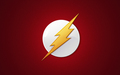 The flash logo - the-flash photo