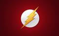 The flash logo - the-flash photo