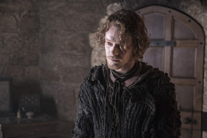 Theon Greyjoy in 'The Gift'