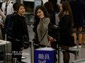 Tiffany Hong Kong International Airport - tiffany-hwang photo