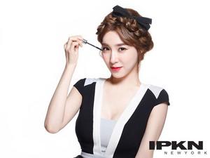 Tiffany IPKN Cosmetics 2015