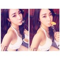 Tiffany Instagram Update - tiffany-hwang photo
