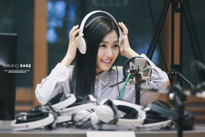 Tiffany - Radio