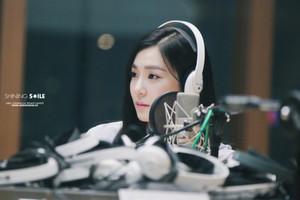 Tiffany - Radio