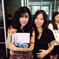 Tiffany                     - tiffany-hwang photo