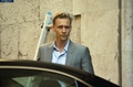 Tom filming The Night Manager - tom-hiddleston photo