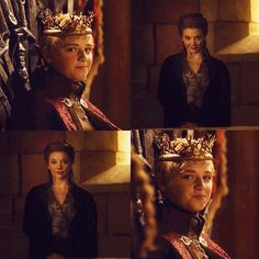 Tommen and Margaery