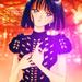 Tomoe Hotaru - sailor-moon icon