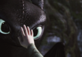 Toothless ♥ - toothless-the-dragon photo