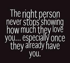 True Person