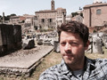 Twit Pics - misha-collins photo