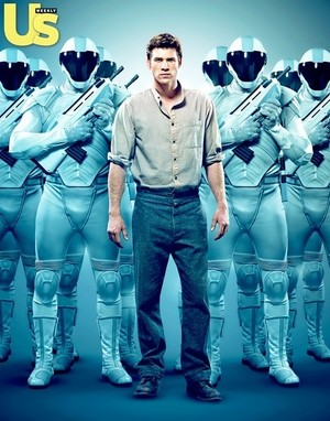 US Weekly - Gale Hawthorne and Peacekeepers
