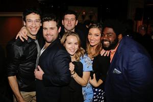 Undateable NBC Press Tour 2015