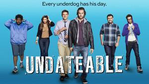 Undateable - Season 1 - Poster