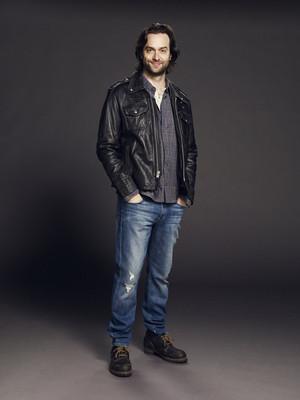 Undateable - Season 1 - Promotional фото