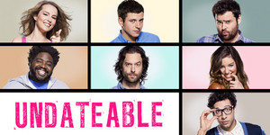 Undateable - Season 2 - Poster