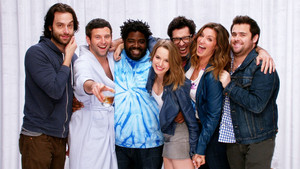 Undateable - Season 2 - Promotional foto