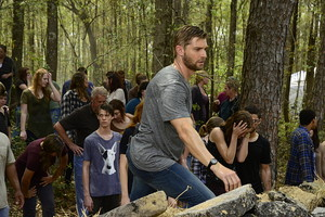 Under The Dome Season 3 promotional pictures